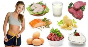 Δοκίμασε τη δίαιτα της πρωτεΐνης και χάσε βάρος εύκολα