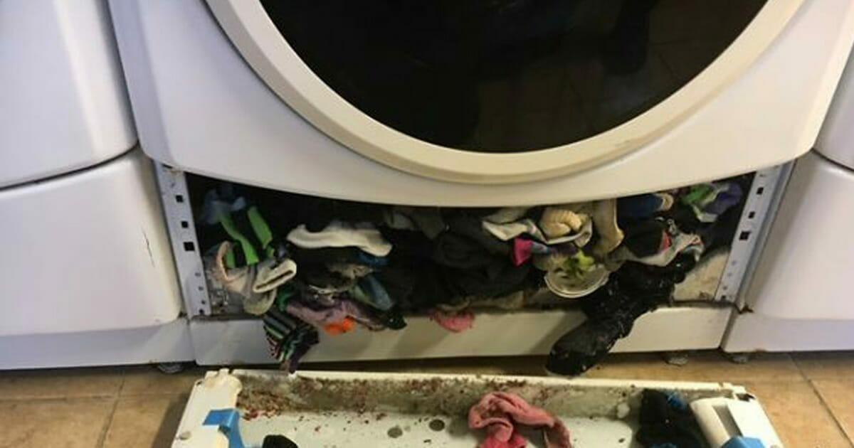 Μικρά Μυστικά Όταν Βάζετε Πλυντήριο Για Όμορφα Και Καθαρά Ρούχα