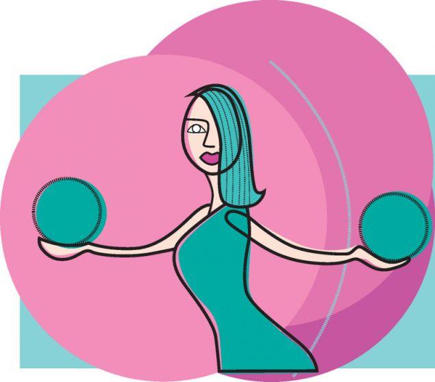 Read more about the article Γυναίκα ζυγός : Όλοι οι λόγοι για να την αγαπήσετε