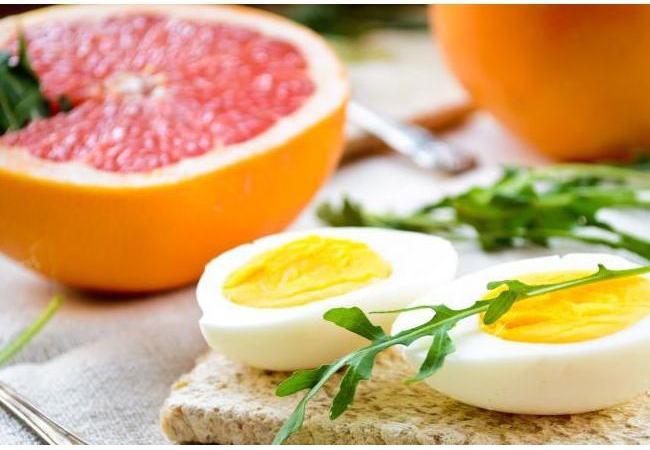 Η αποτελεσματική δίαιτα με τα αυγά