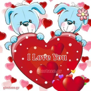 Cute Pictures And Gif For Love I Love You