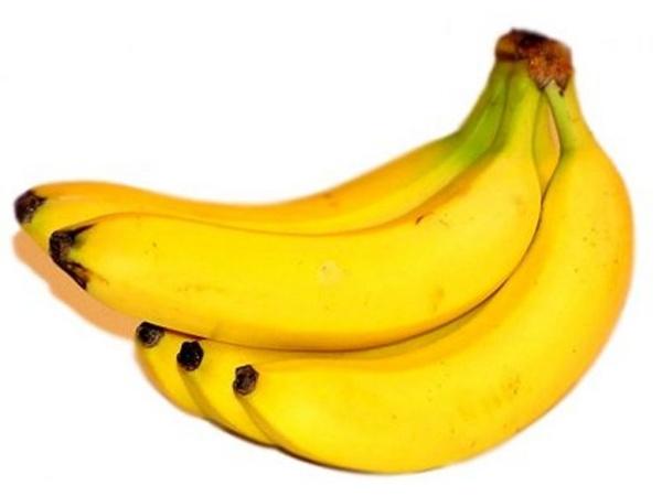 Δίαιτα με Μπανάνες