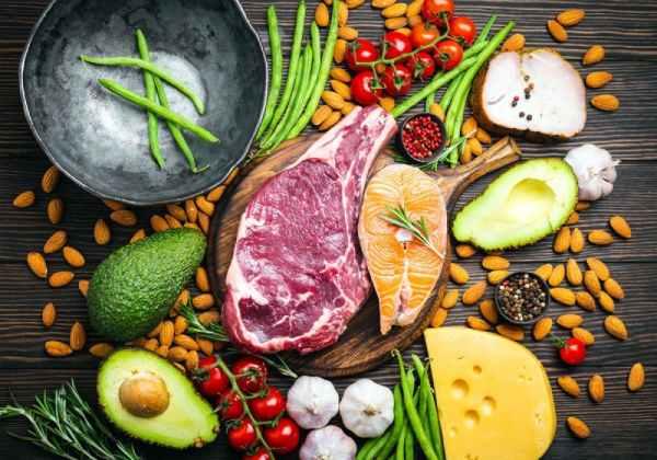 Η δίαιτα που υπόσχεται να κάνει παρελθόν κάθε ίχνος λίπους