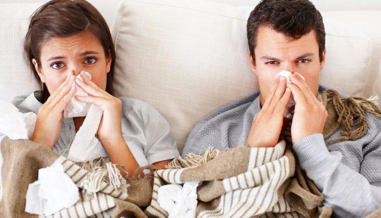 Πώς αντιδρά το κάθε ζώδιο όταν είναι άρρωστο