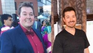 Διαλειμματική νηστεία – Γιατρός κατάφερε να χάσει 57 κιλά