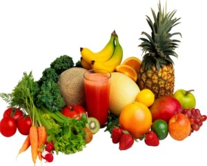 Read more about the article Τροφές που καταπολεμούν φλεγμονές και λίπος της κοιλιάς
