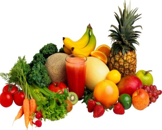 Τροφές που καταπολεμούν φλεγμονές και λίπος της κοιλιάς