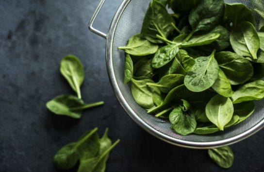 Αυτές οι 4 Τροφές Μπορούν να Εξαφανίσουν το Λίπος από την Κοιλιά σας