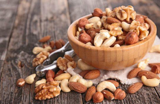 Τροφές Μπορούν να Εξαφανίσουν το Λίπος