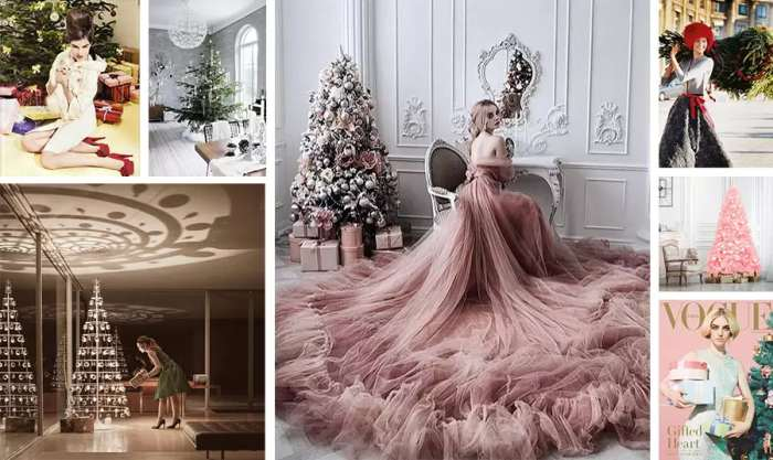 Το χριστουγεννιάτικο δέντρο σας αποκαλύπτει