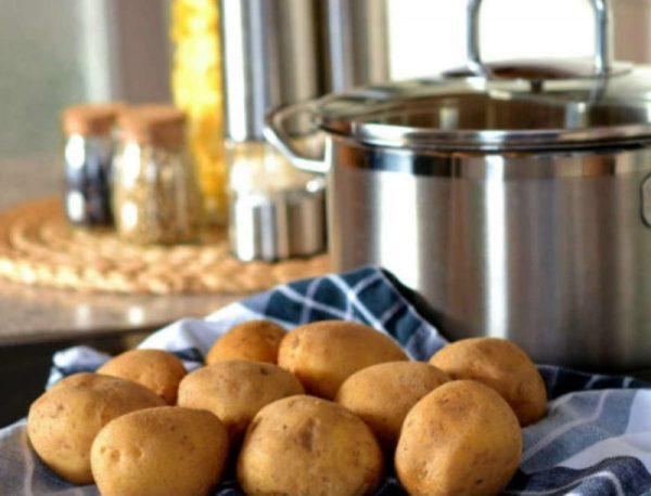 Η δίαιτα με γιαούρτι και πατάτες