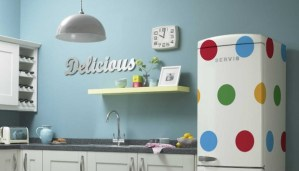 Read more about the article Διώξτε τις Άσχημες Μυρωδιές από το Ψυγείο!