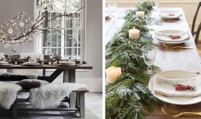 Το τραπέζι της γιορτής