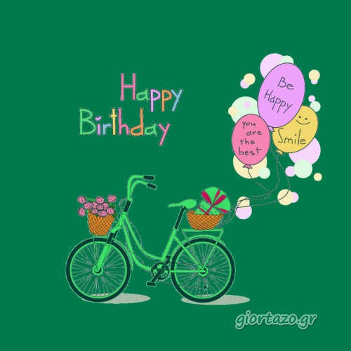 Happy Birthday Lovely And Cute Pictures