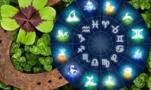 Read more about the article Ποιό είναι το τυχερό ζώδιο της χρονιάς 2021; Δείτε την κατάταξη!