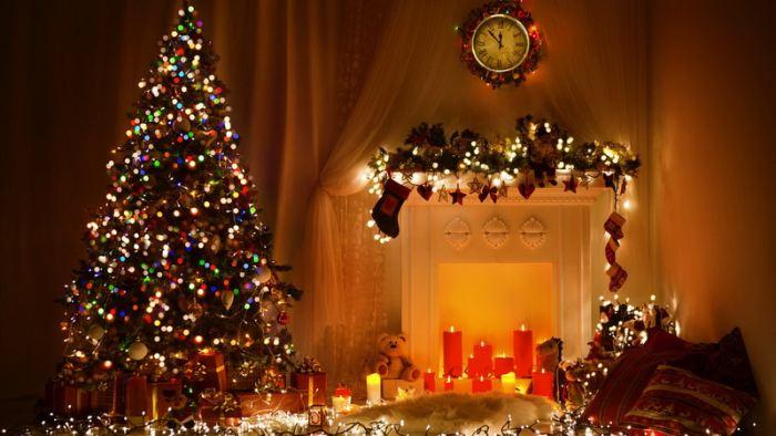 Η ιστορία του Χριστουγεννιάτικου δέντρου