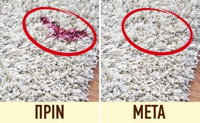 Πώς να απομακρύνετε λεκέδες από βερνίκι νυχιών
