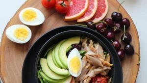 5 ιδέες για υγιεινό βραδινό με λίγες θερμίδες!