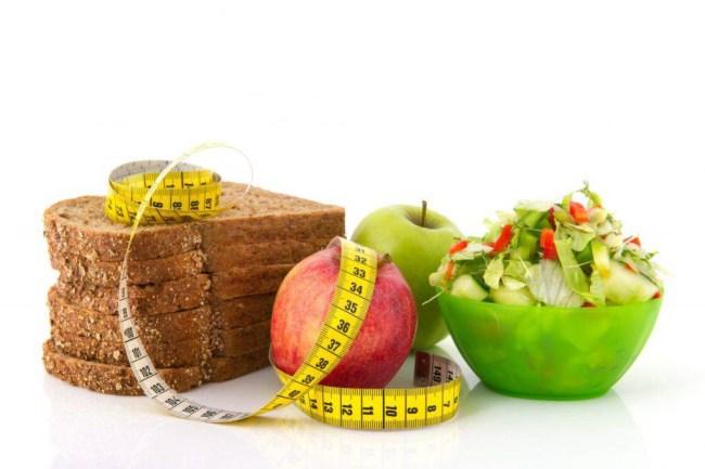 τα οφέλη για το βάρος