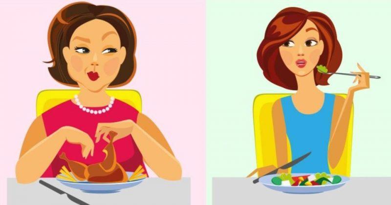 Δίαιτα με φρούτα και λαχανικά: Αναλυτικό μενού διατροφής για να χάσεις τα κιλά των γιορτών μέσα σε 7 μέρες