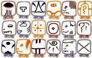 Read more about the article Η αστρολογία των Μάγιας, Σύμβολα και Ονομασίες!