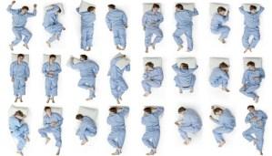 Read more about the article Τι Λέει ο Τρόπος που Κοιμόμαστε για τον Χαρακτήρα μας