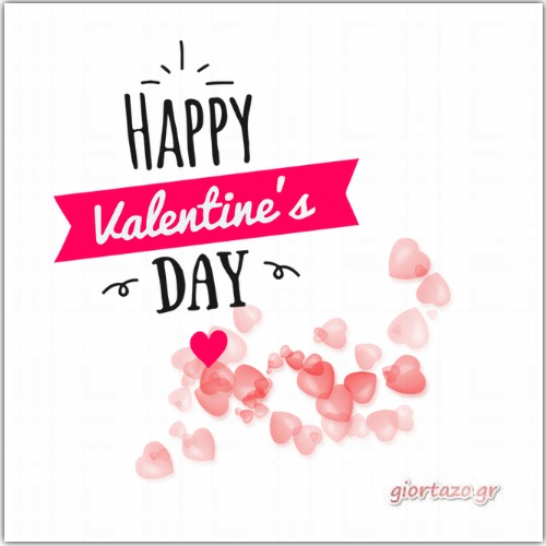 Valentine's Day is a very special day for lovers