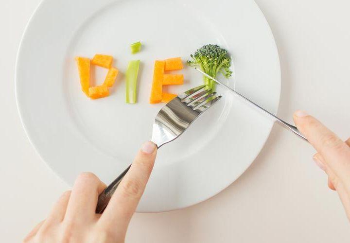 Υποθερμιδική δίαιτα