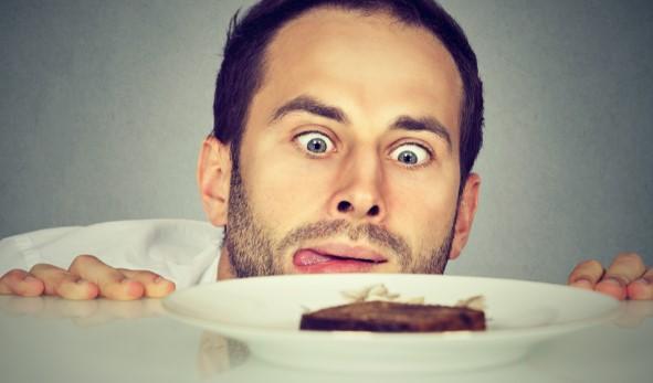 11 Tips που θα σε βοηθήσουν να κόψεις την όρεξή σου για φαγητό!