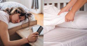 7 πρωινά λάθη που χαλάνε την ημέρα σας και τι να κάνετε για να τα διορθώσετε