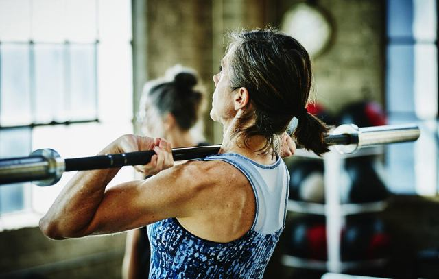 Είστε πάνω από 40 ετών και θέλετε να χάσετε βάρος;