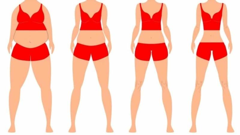 Δίαιτα 7 ημερών: Τι πρέπει να τρως για να χάσεις έως και 6 κιλά λίπους σε μία εβδομάδα