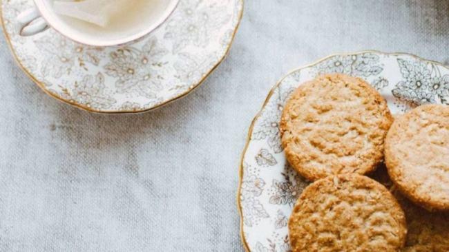 Εσύ τι ξέρεις για τη δίαιτα του μπισκότου με κανέλα;