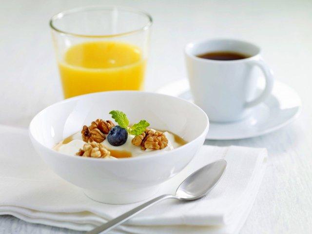 Η διατροφική αξία του πρωινού σας