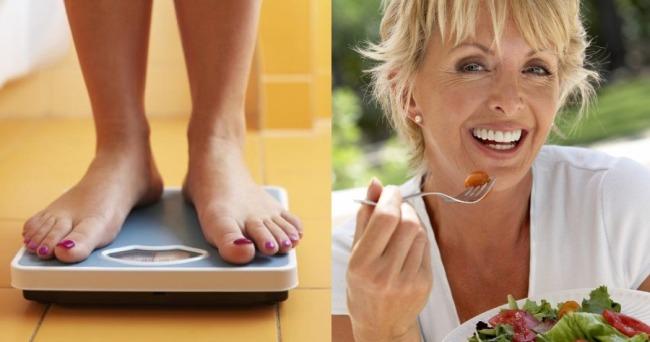 Είστε πάνω από 40 ετών και θέλετε να χάσετε βάρος