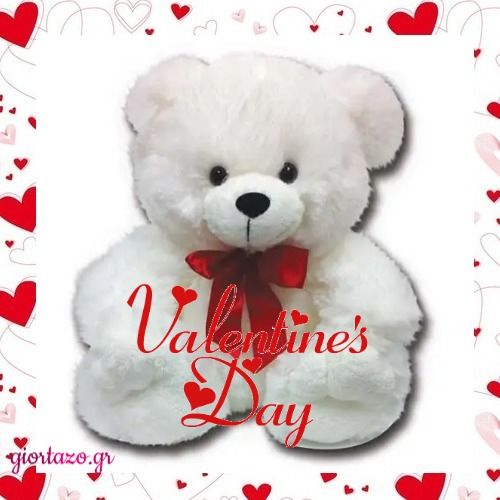 Happy Valentine's Day Cute Lovely Pictures