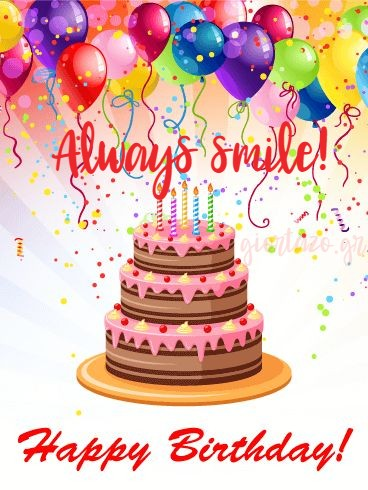 Pictures For Happy Birthday Wishes