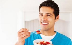 Ποιες τροφές μειώνουν την πείνα!