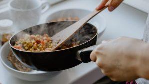 Read more about the article Θέλεις να ελαττώσεις το κρέας; Τρεις τροφές για να το αντικαταστήσεις