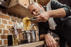 Read more about the article Οι βασικοί κανόνες για την τέλεια μακαρονάδα