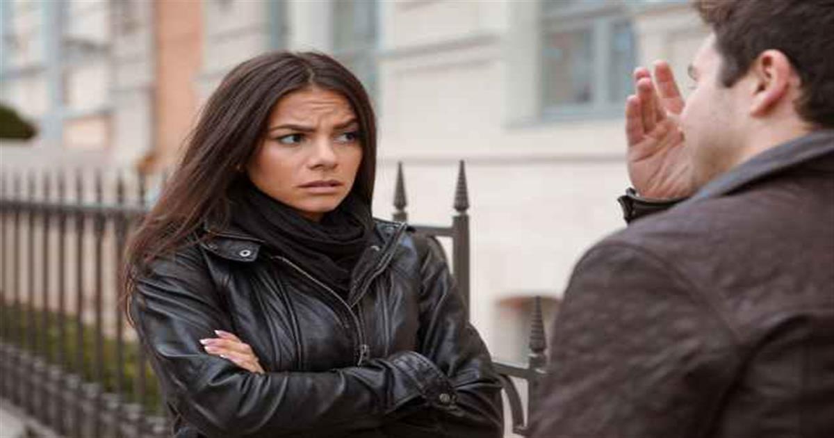 Read more about the article Τα προειδοποιητικά σημάδια ότι η σχέση σου δεν πάει καλά, ανάλογα με το ζώδιο του συντρόφου σου.