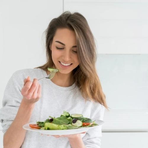 4 βήματα για να χάσεις κιλά