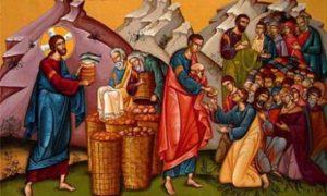 Ε΄ Κυριακή Νηστειών – Πορεία προς το πάθος