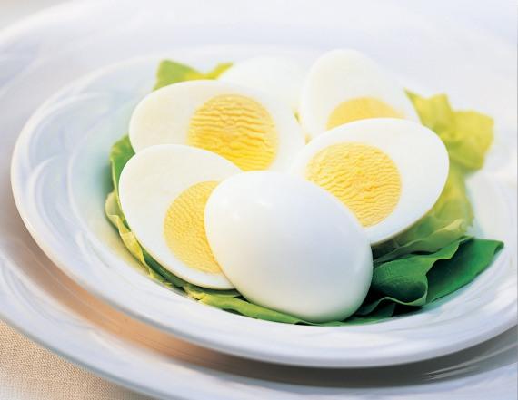 Δίαιτα με αυγά