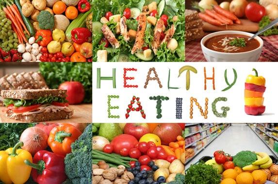 10 Συμβουλές υγιεινής διατροφής