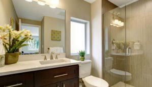 10 Ιδέες για να Ανανεώσετε Κάθε Μικρό Μπάνιο