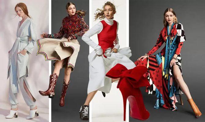 Read more about the article Τεστ προσωπικότητας: Τα αγαπημένα σας παπούτσια «μιλάνε»… για εσάς!
