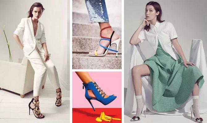 Τεστ προσωπικότητας: Τα αγαπημένα σας παπούτσια