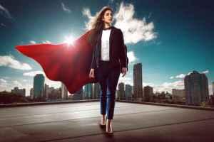 Ως γυναίκα, πόσο ανεξάρτητα ή εξαρτημένα λειτουργείτε σαν ζώδιο;