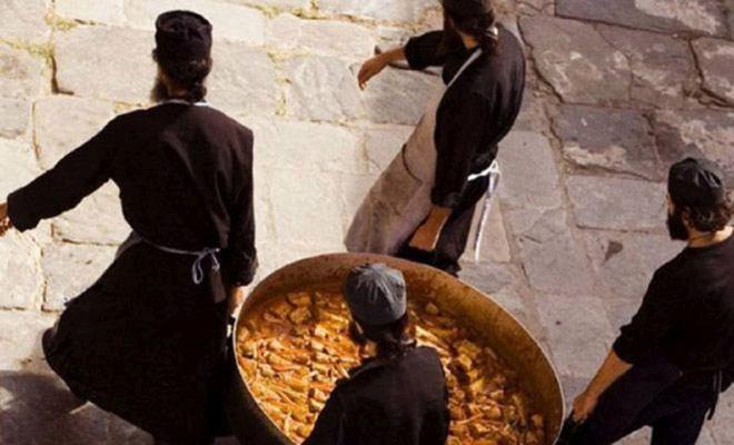 Χρυσοί διατροφικοί κανόνες για να τρέφεσαι σα μοναχός! [Βίντεο]